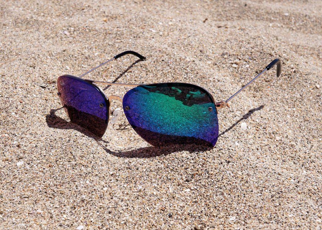 Mooie zonnebrillen: waar vind je die?
