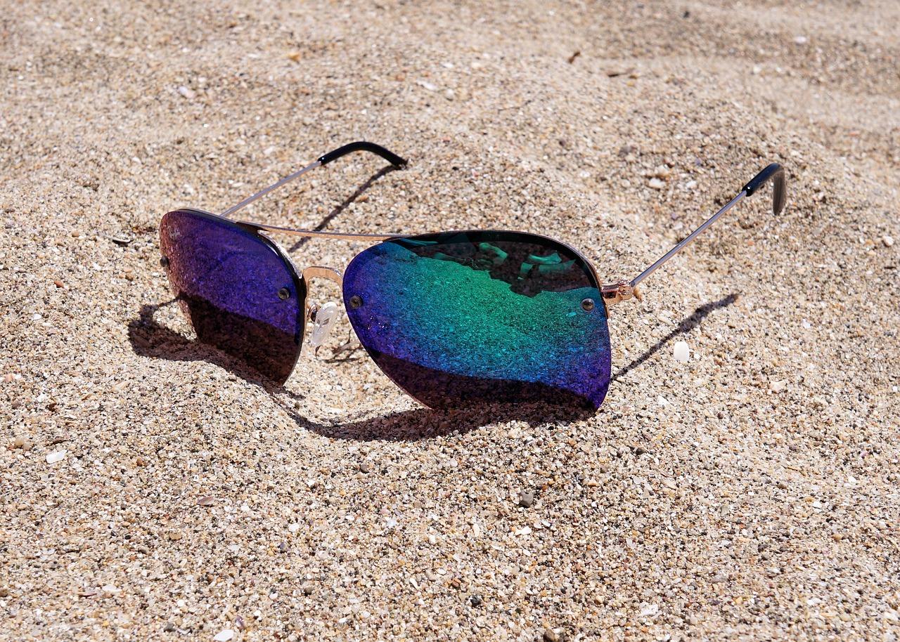 mooie zonnebrillen