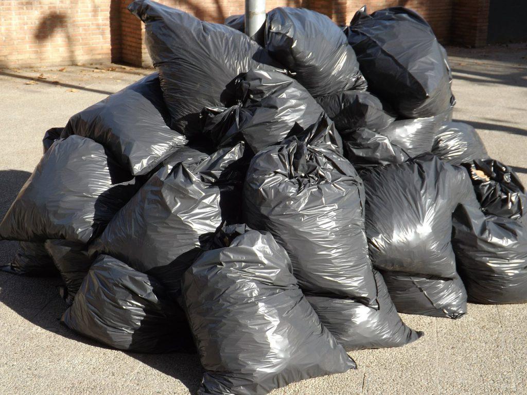 Container huren voor je bedrijf: lekker opruimen!