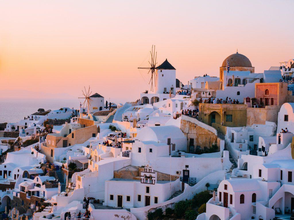 Griekenland: goedkope vakantie op zijn Hollands