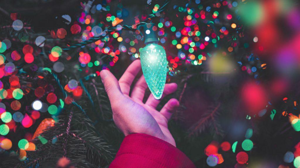 Allerlei leuke dingen voor onder de kerstboom